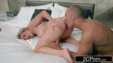 Cougar Cory Chase Cheats And Gets Her Ass Fucked